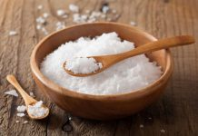 Tác dụng không ngờ của muối
