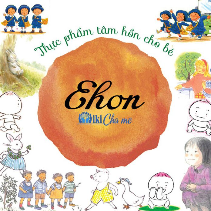 Ehon-nhat-ban